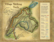 Village Walk Trail