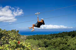 Zipline Kapalua Activities