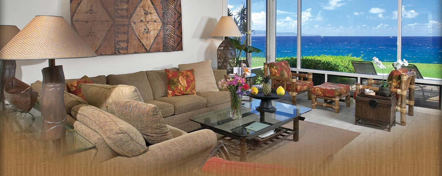 Live Condominiums | Kapalua
