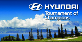 Hyundai Golf Tournament